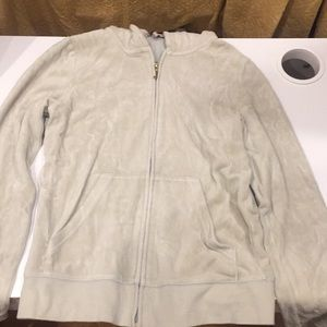 Juicy couture comfy tracksuit